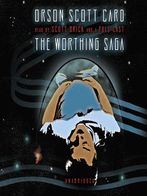 cover image of The Worthing Saga